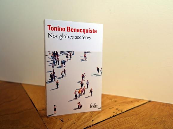 nouvelles tonino benacquista