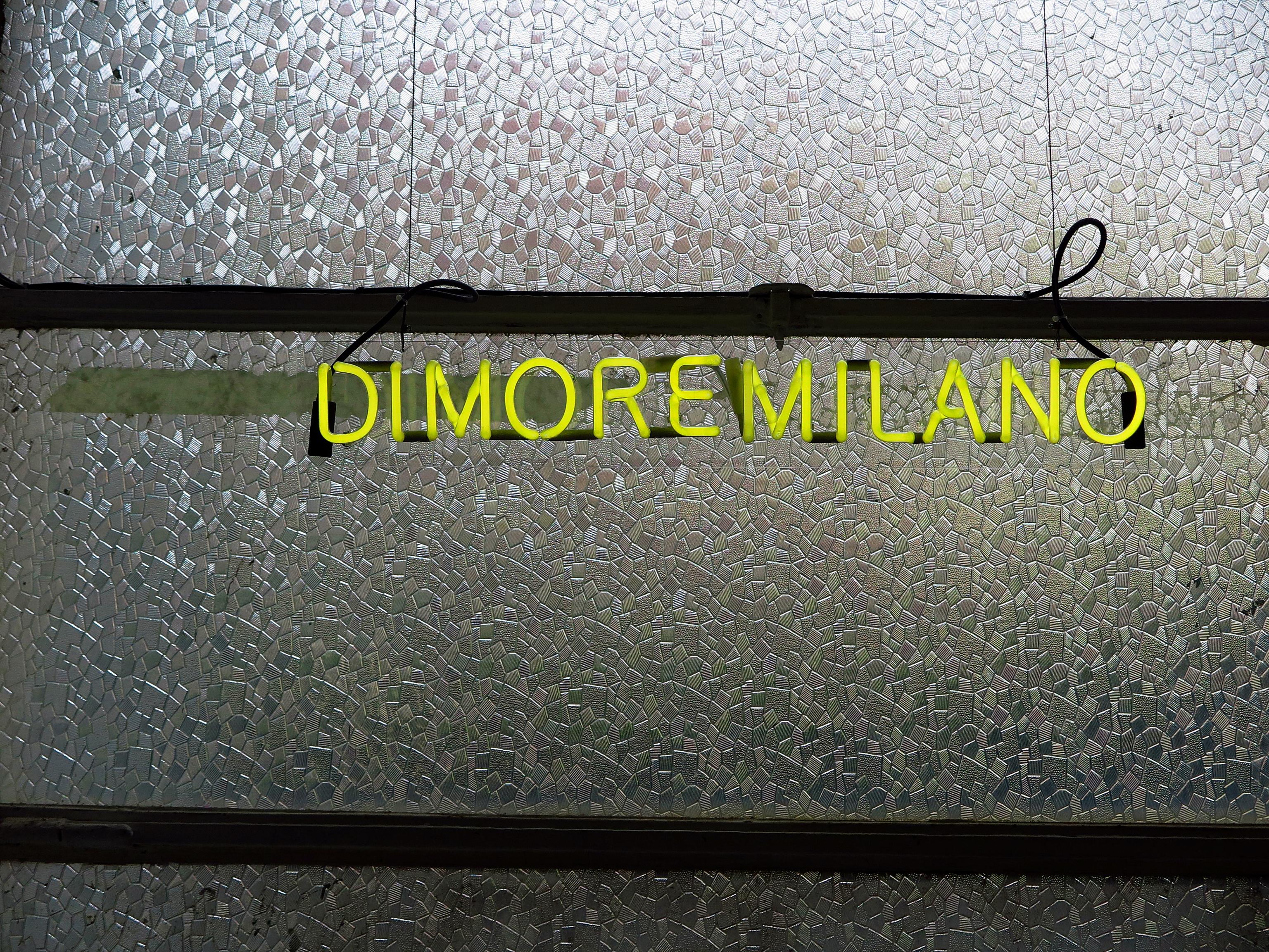 Salone del Mobile 2019 : Dimore Studio