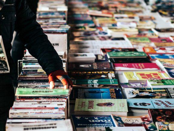 bouquiniste livres anciens milan