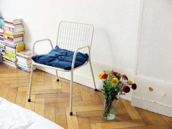 décoration simple minimalisme