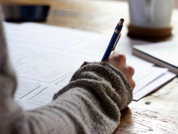 nanowrimo écriture
