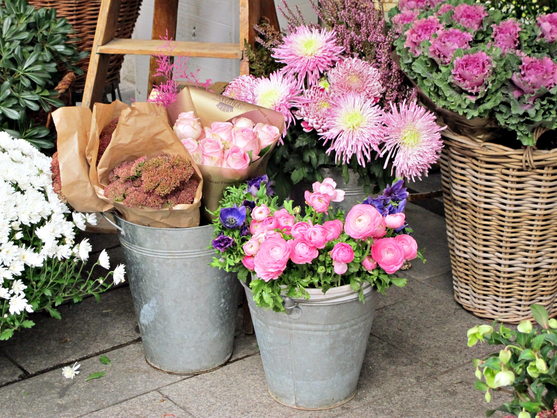 7 lieux à Milan pour les amoureux des fleurs