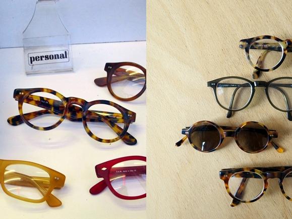 lunettes vintage milan