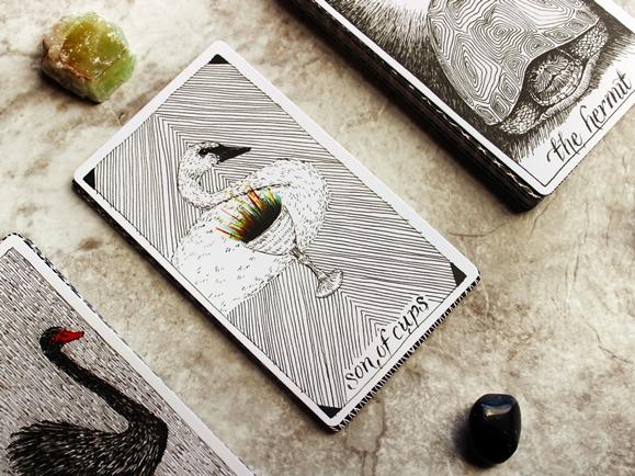 tarot magique