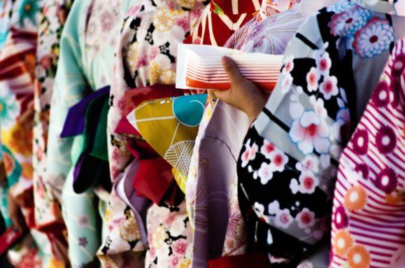 acheter un kimono à Milan