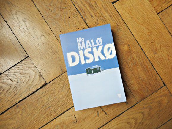 disko Mo Malmo polar