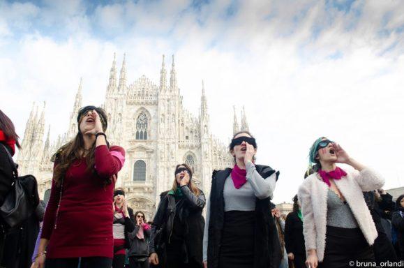 un violador en tu camino italie