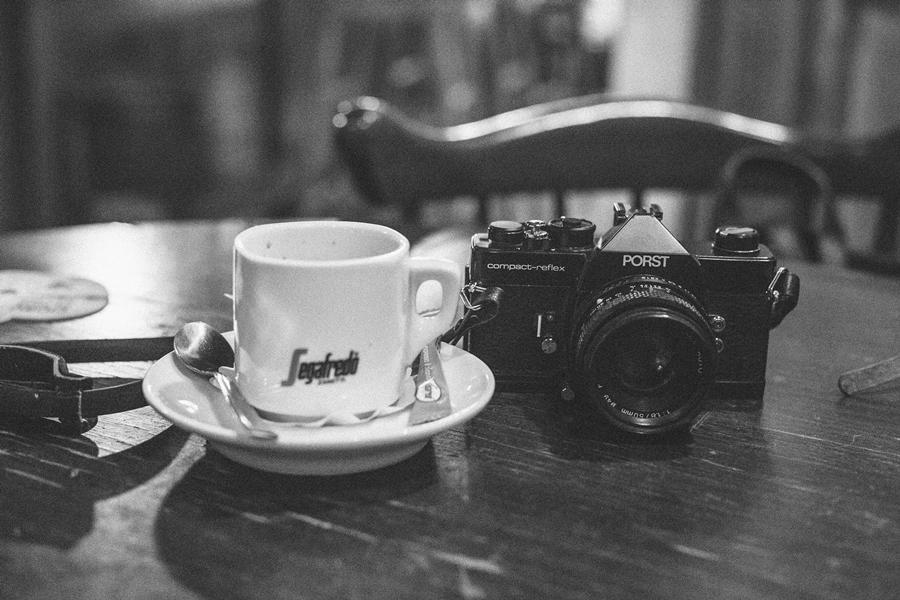 15 lieux pour les passionnés de photographie à Milan
