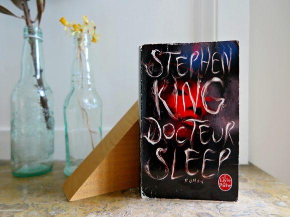docteur sleep shining stephen king