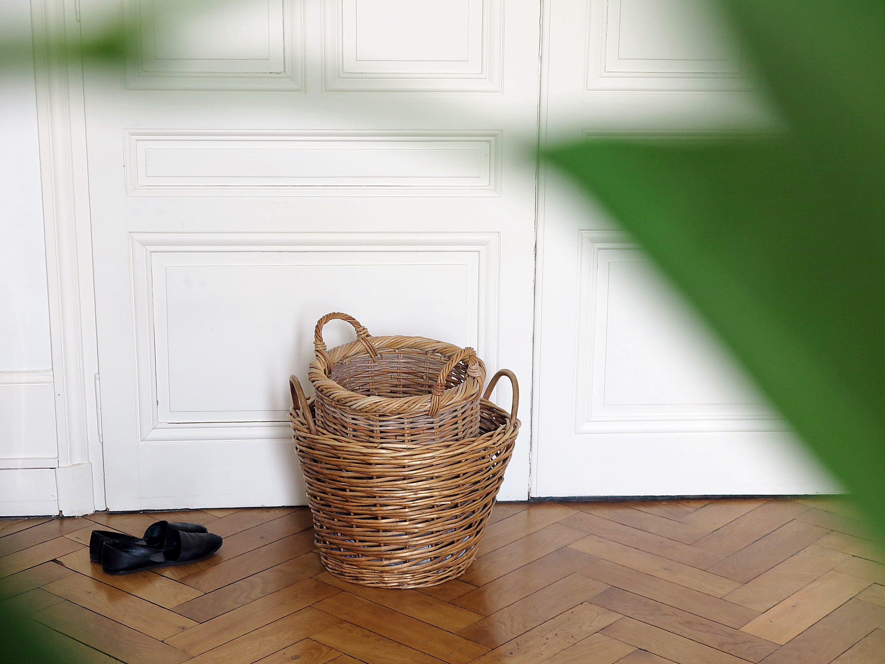 minimalisme pendant confinement