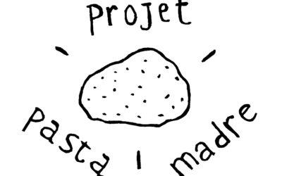 Projet pasta madre 2012